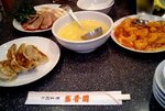 中華街料理